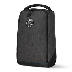 Callaway Clubhouse Golf Shoe Bag. Gray Finish