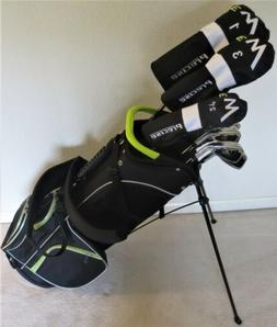 complete m3 golf set rh