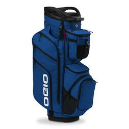Ogio Convoy SE 14 Cart Golf Bag 14-Way Top New 2020 - Blue