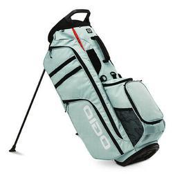Ogio Convoy SE 14 Stand Golf Bag 14-Way Top New 2020 - Sage