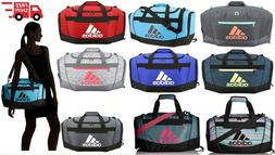 adidas Defender III Small Duffel Gym Sports Soccer Bag Assor