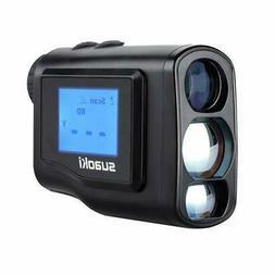 Digital Laser Rangefinder Scope  with Golf