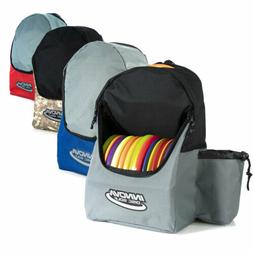 Innova DISCOVER BACKPACK BAG For Disc Golf *Choose Color* Ho