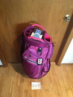 Sun Mountain Diva Cart Bag