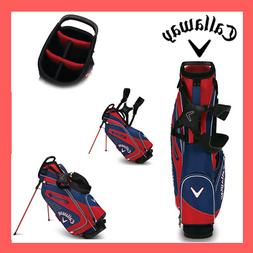Durable Lightweight Padded Shoulder Capital Stand Bag Sports