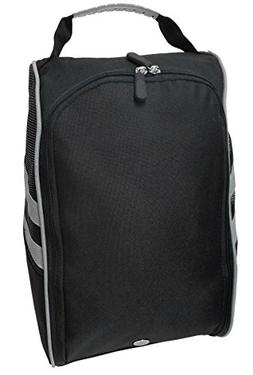 Caddy Daddy Golf EcoMark Recycled Material Golf Shoe Bag