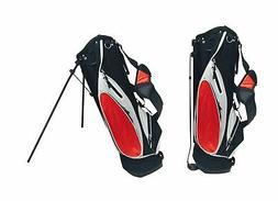 es lightweight 6 way divider golf stand