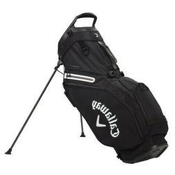 fairway 14 stand golf bag black charcoal