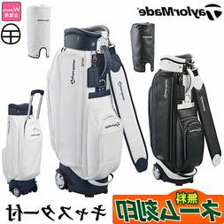 Fg 2019 Model Taylormade Golf Ky332 Tm Women Castor Caddy Ba
