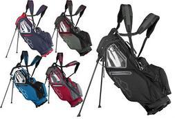 Sun Mountain Five 5 LS Stand Bag Carry Bag 2018 New - Choose