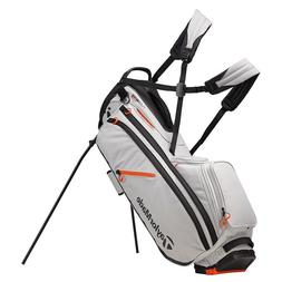 TaylorMade  FlexTech Crossover Stand Bag Blood Orange  - New