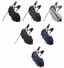 TAYLORMADE FLEXTECH CROSSOVER STAND GOLF BAG MENS -NEW FOR 2