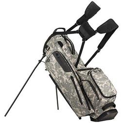TaylorMade FlexTech Golf Stand Bag Camouflage 2017 Carry Bag