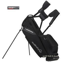 flextech lite golf bag