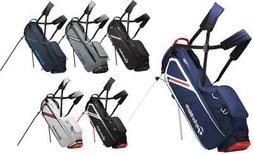 TaylorMade FlexTech Lite Stand Bag 2019 Golf Carry Bag New -