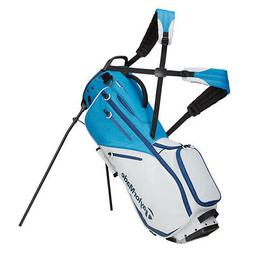 TaylorMade Golf 2020 FlexTech Yarn Dye Stand Bag - Pick Colo