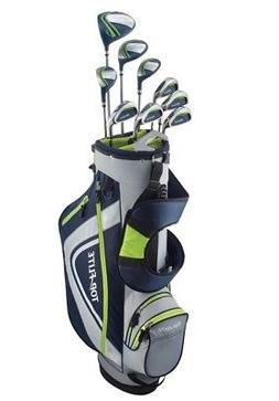 Top Flite XL 13-Piece Complete Golf Set Mens Regular Flex -