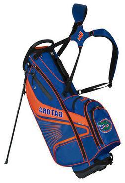 Team Effort Florida Gators Gridiron III Stand Bag
