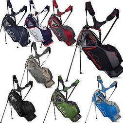Sun Mountain Four 5 14-Way Stand Bag Carry Bag 2019 - Choose