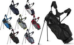 Sun Mountain Four 5 LS Stand Bag Carry 2018 New - Choose Col