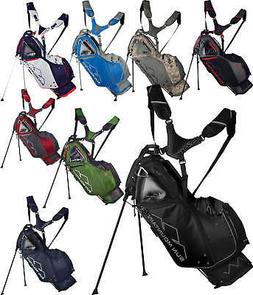 Sun Mountain Four 5 LS Stand Bag Carry Bag 2019 - Choose Col