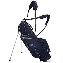 Sun Mountain Front 9 Golf Stand Bag Carry 2016 Navy New
