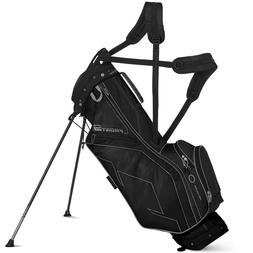 Sun Mountain Front 9 Golf Stand Bag - Black - 2015 Closeout