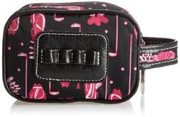 Sydney Love Fuchsia Golf Ladies Caddy Bag Cosmetic Case,Mult