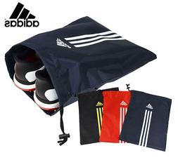 Genuine Adidas Shoes Bag Golf Soccer Football Backpack Sack