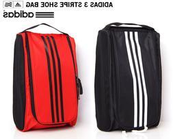 Genuine adidas Shoes Bag Shoe Bag Golf Football Soccer Sport