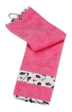 Glove It Women's Towel