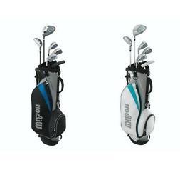 Wilson Golf 2016 Profile Junior Jr. Package Set Large Boy or