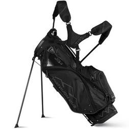 Sun Mountain Golf 2018 4.5 LS Stand Golf Bag BLACK