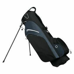 "Callaway Golf 2018 Fusion Zero L ""Logo Ready"" Stand Carry Ba"