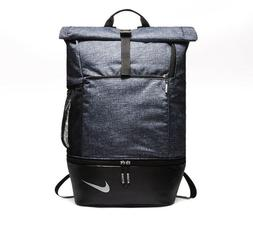 NIKE Golf 2018 New Duffel III Backpack Bag Black Sports Socc