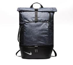 NIKE Golf 2018 New Duffel III Backpack Bag Black Sports Socc