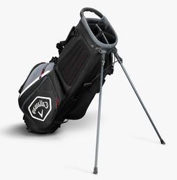 Callaway Golf 2019 Chev Stand Bag 5-Way Dividers 6 Pockets B