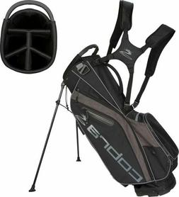 Cobra Golf 2019 Ultralight Stand Bag Black 90931207