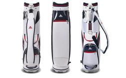 """Adidas Golf 2019 Women Caddie Bag AWU83 8.5""""  5Way 35x85x22"""