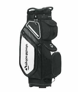 TaylorMade Golf 2020 8.0 Cart Bag - Pick Color