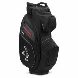 Callaway Golf 2020 ORG 14 Cart Bag-Black-White-Red