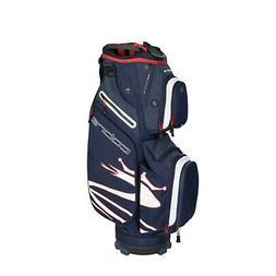 Cobra Golf 90931303 2019 Ultralight Cart Bag Peacoat