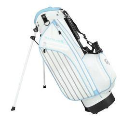 Orlimar Golf ATS Junior Girls Sky Blue Series Carry Stand Ba