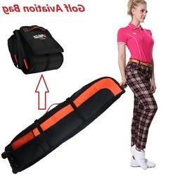 Golf Aviation Bag Golf holiday travel cover / bag case with