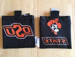 GOLF BAG ACCESSORIES POUCH CADDY - Oklahoma State University