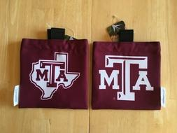 GOLF BAG ACCESSORIES POUCH CADDY - Texas A&M