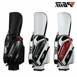 golf bag durable high capacity portable light