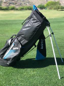 Golf bag. Ping Hoofer Monsoon Awesome bag had only had demo