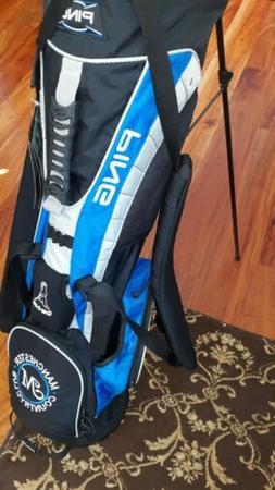 Ping golf bag new