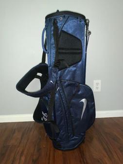 Golf Bag Nike Sport lite Equa Flex Nike Strap New Without Ta